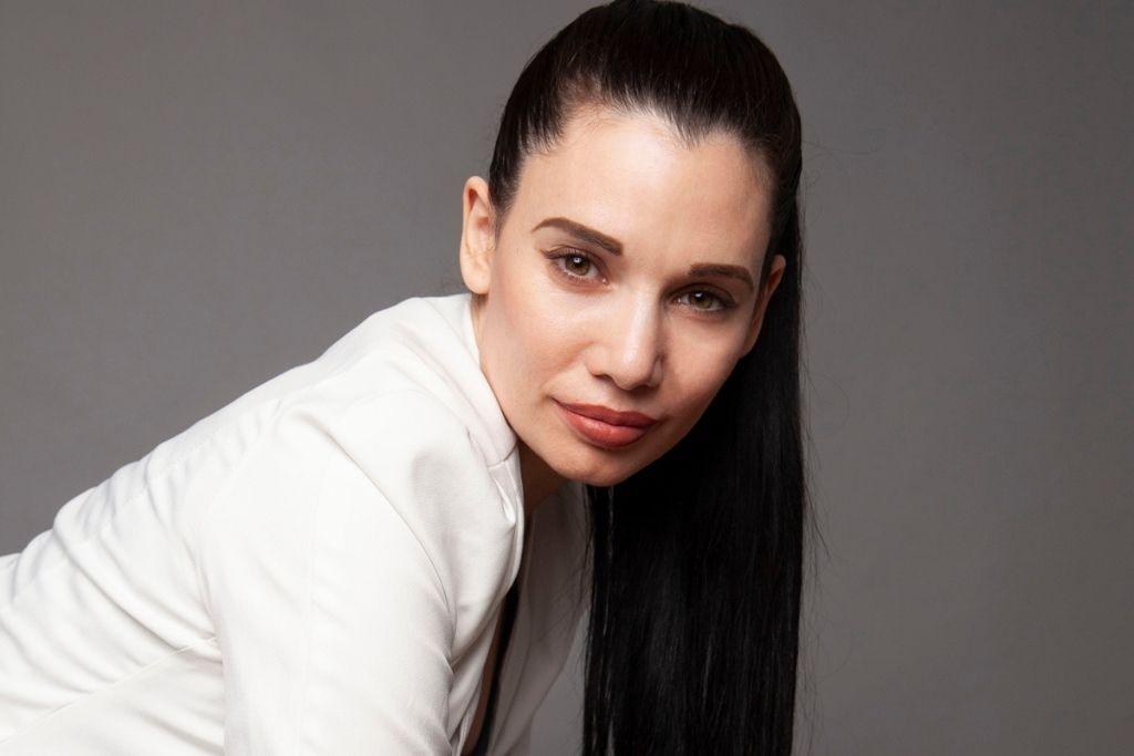 Elenea Montes profesora