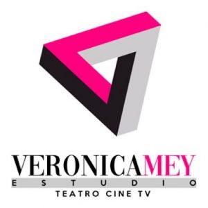Logo Verónica Mey Estudio