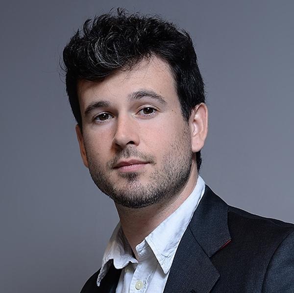 Xavi Soler