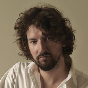 Pedro Aguilera Verónica Mey Estudio 1