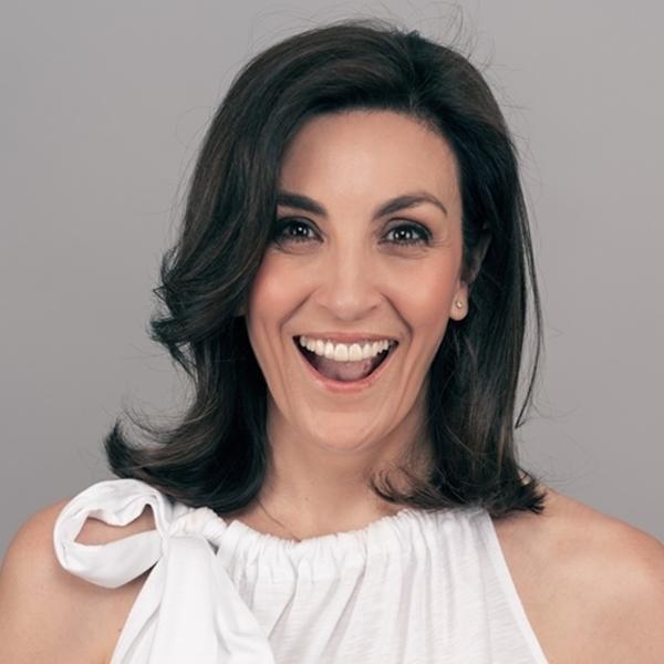 Cristina Perales